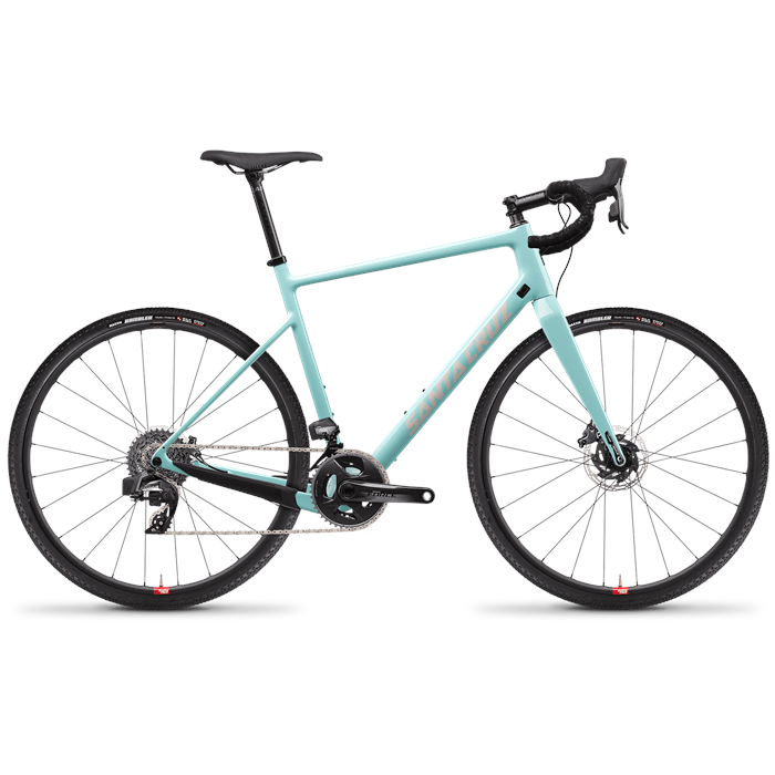 Santa Cruz Bicycles - Stigmata CC Force 2X Reserve Complete Bike 2021