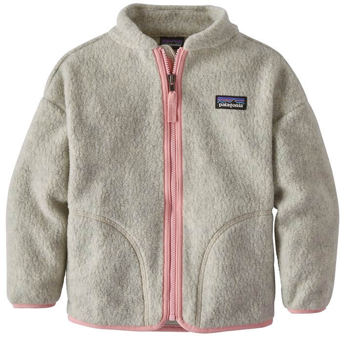 Patagonia - Cozy Toasty Jacket - Toddlers'