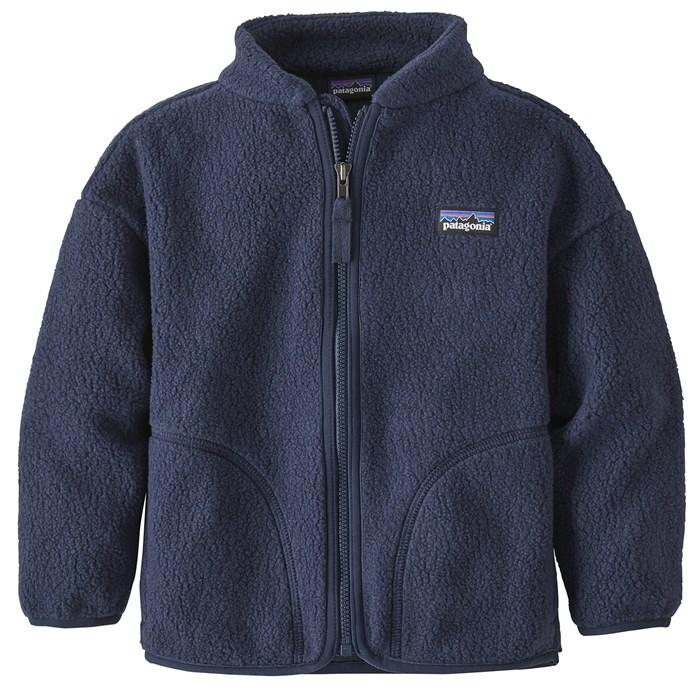 Patagonia - Cozy Toasty Jacket - Toddlers'