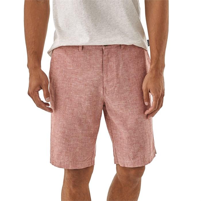"""Patagonia - Back Step Shorts 10"""" Shorts"""