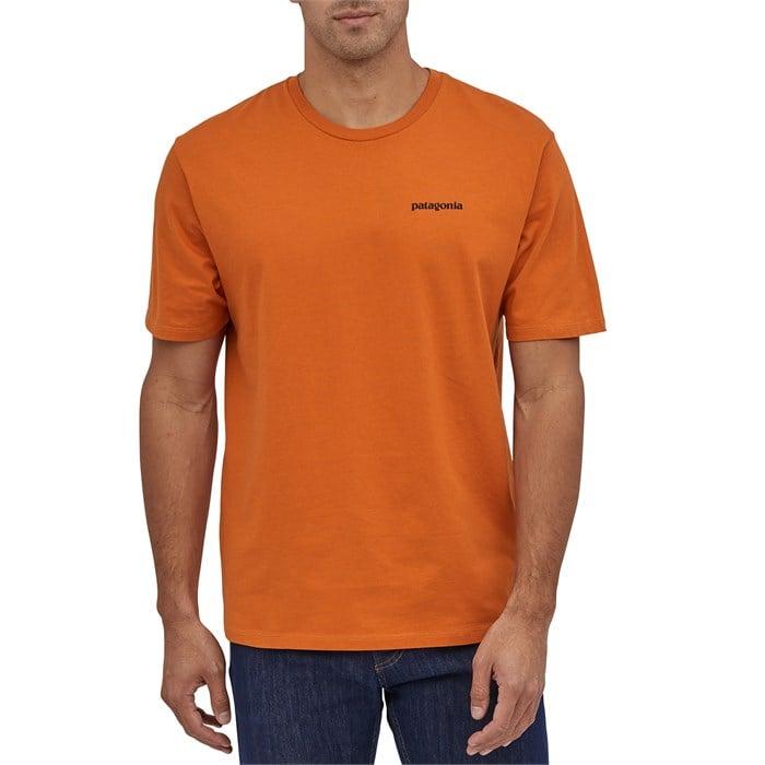 Patagonia - P-6 Logo Organic T-Shirt