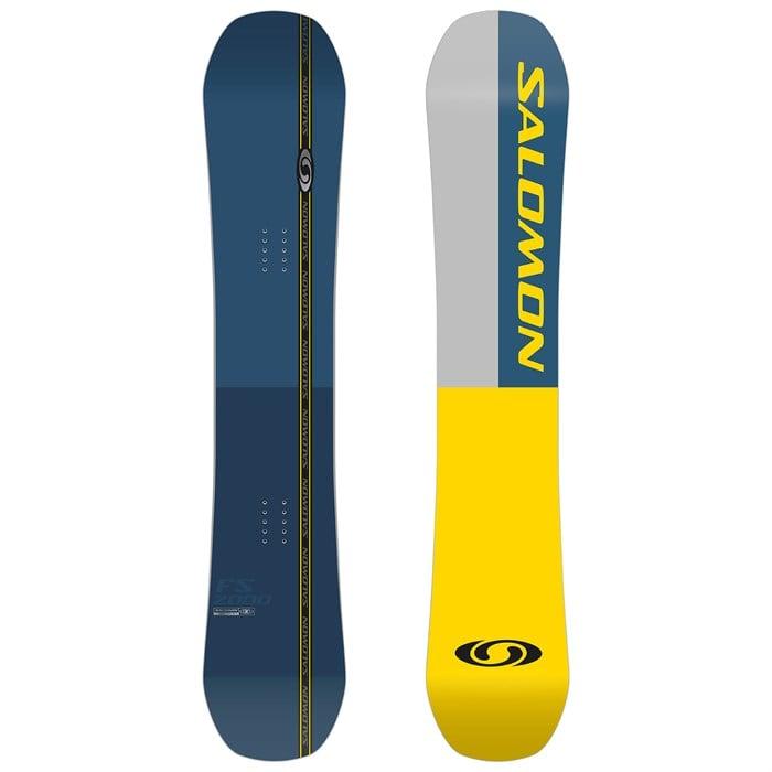 Salomon - FS2000 Snowboard 2020