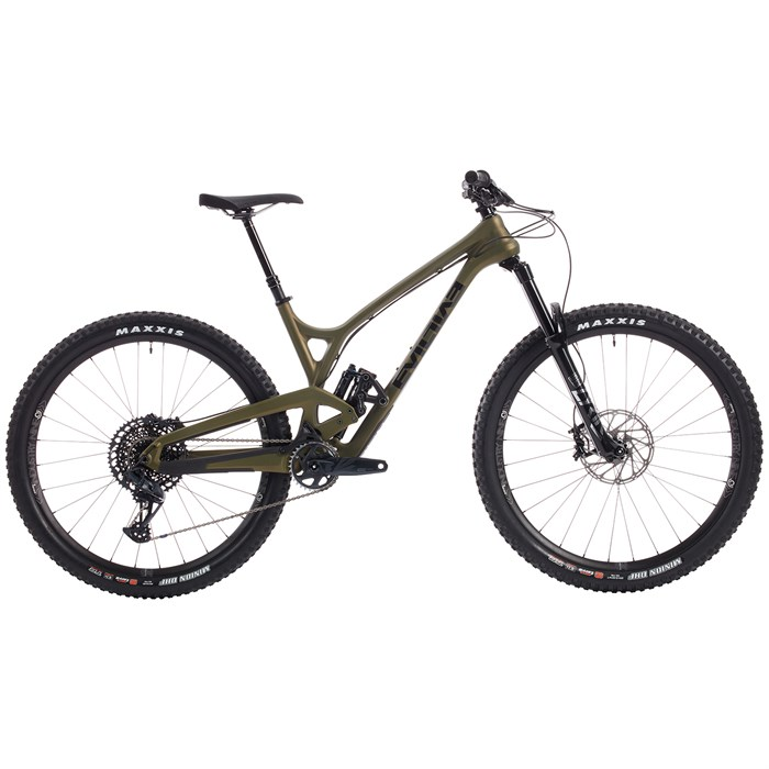 Evil - Offering GX Eagle Complete Mountain Bike 2020