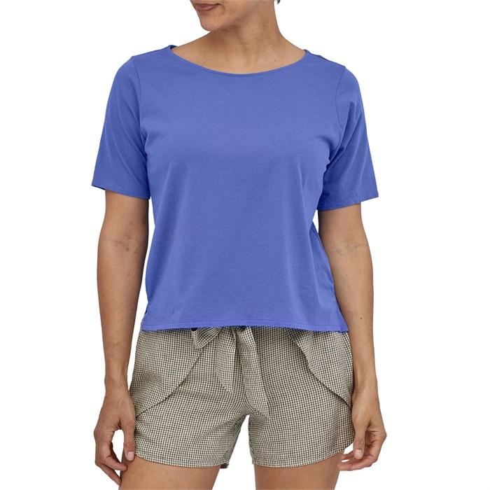 Patagonia - Cotton in Conversion T-Shirt - Women's