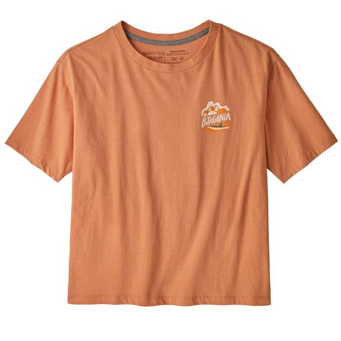 Patagonia - Same Ocean Organic Easy Cut T-Shirt - Women's