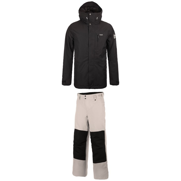 Planks - Feel Good Insulated Jacket + Easy Rider Pants 2021