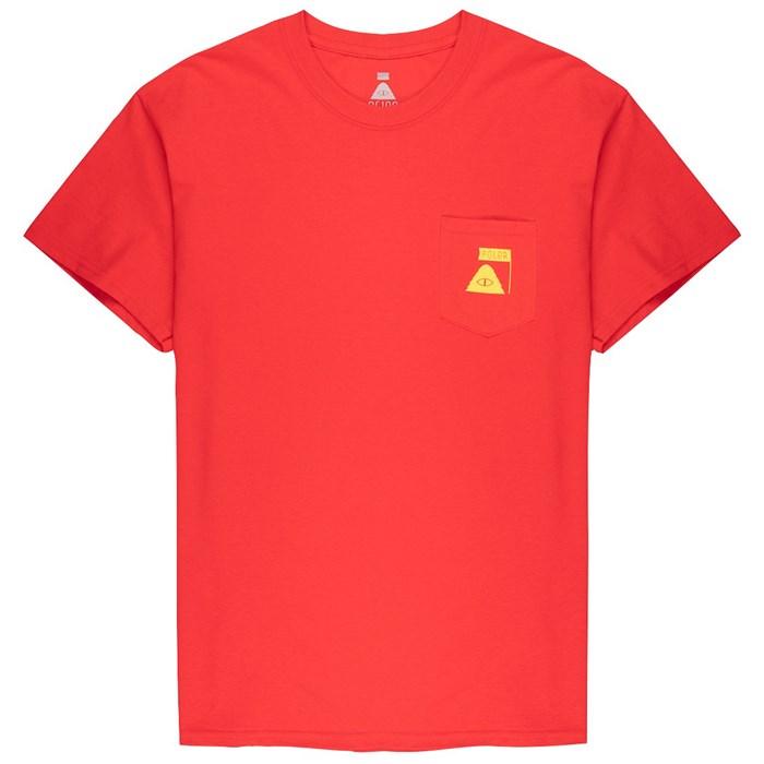 Poler - Summit Pocket T-Shirt