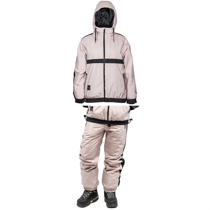 L1 - Lovecat Jacket + Pants - Women's 2021