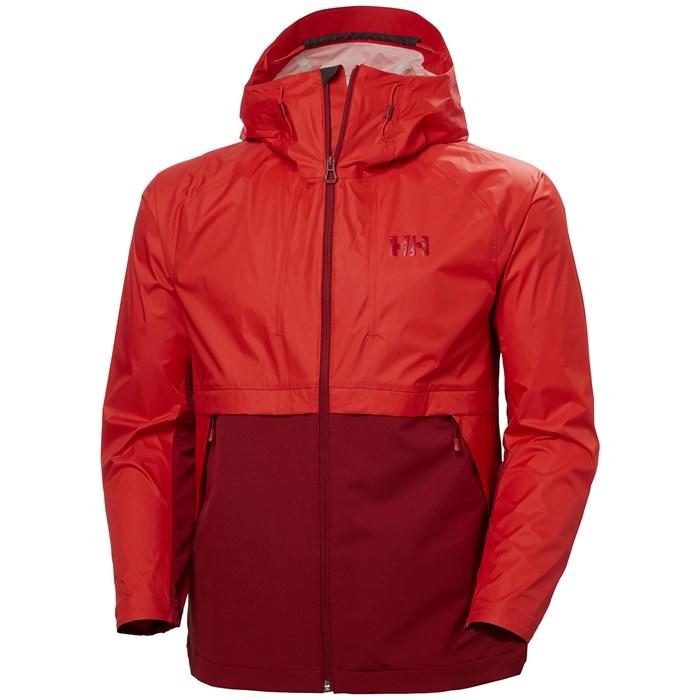 Helly Hansen - LOGR 2.0 Jacket