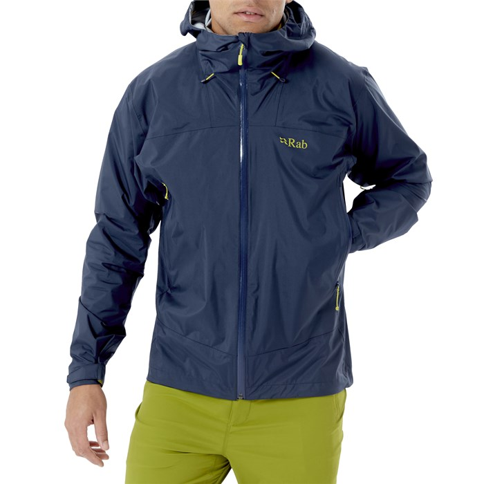 Rab® - Downpour Plus 2.0 Jacket