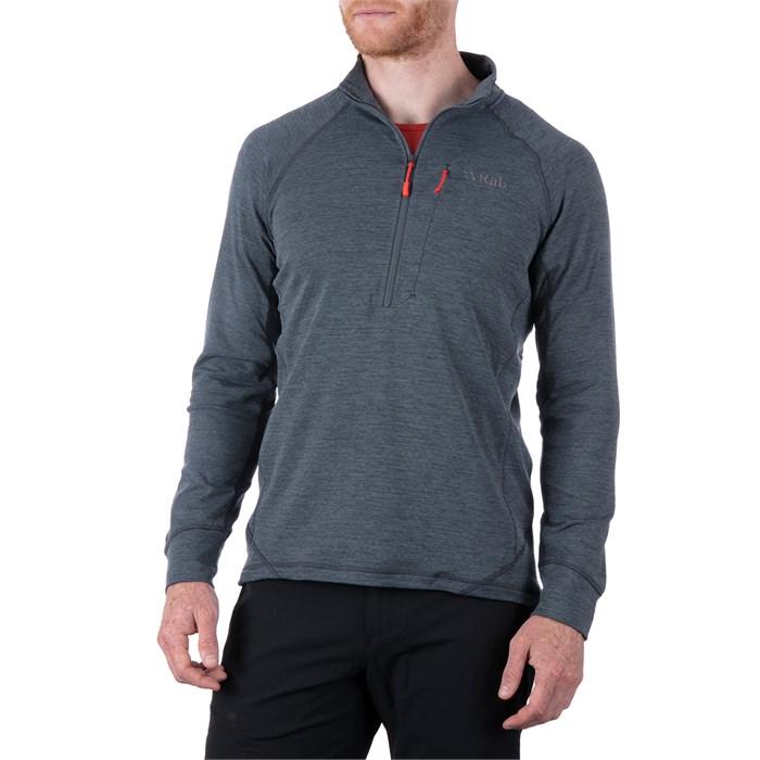 Rab® - Nexus Pull-On Fleece