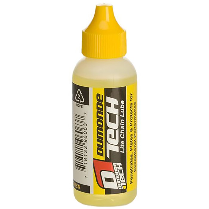 Dumonde Tech - Lite 4oz Bicycle Chain Lube