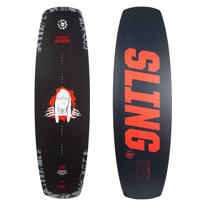 Slingshot - Bearden Wakeboard 2021