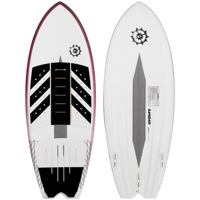 Slingshot - Gremlin Wakesurf Board 2021