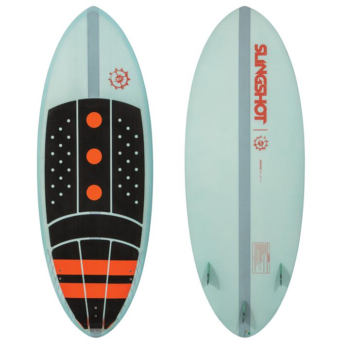 Slingshot - Coaster Wakesurf Board 2021