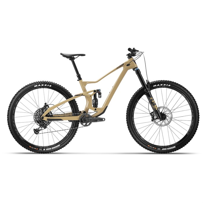 Devinci - Troy C GX 12s Complete Mountain Bike 2021