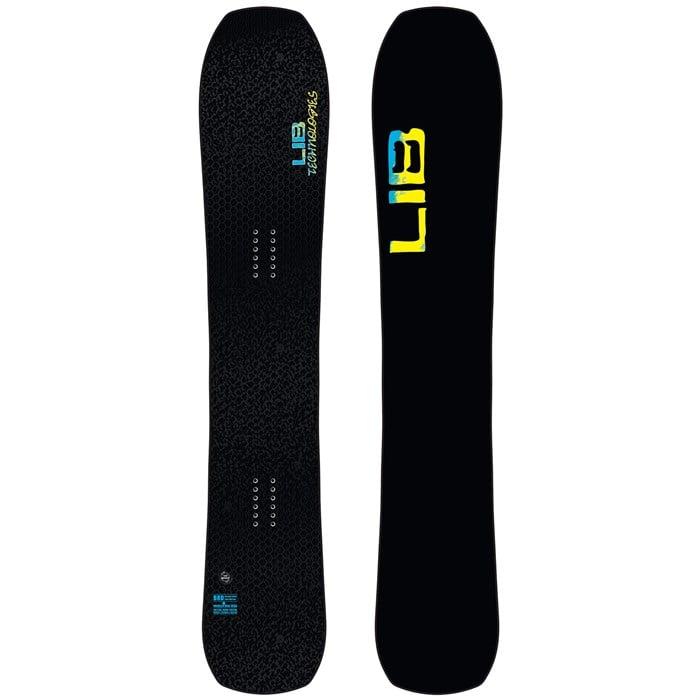 Lib Tech - BRD C3 Snowboard - Blem 2021