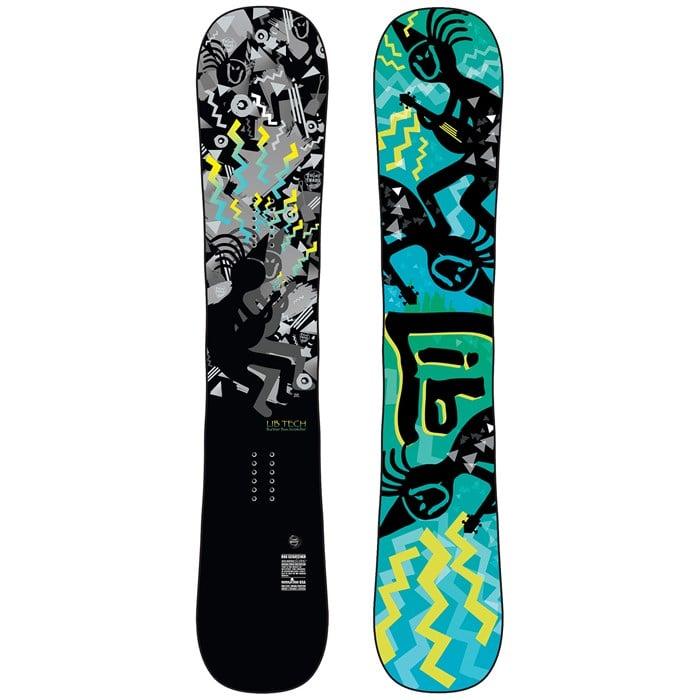 Lib Tech - Box Scratcher BTX Snowboard - Blem 2021