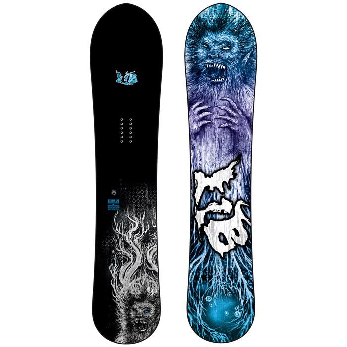 Lib Tech - Stump Ape HP C2X Snowboard - Blem 2021 - Used