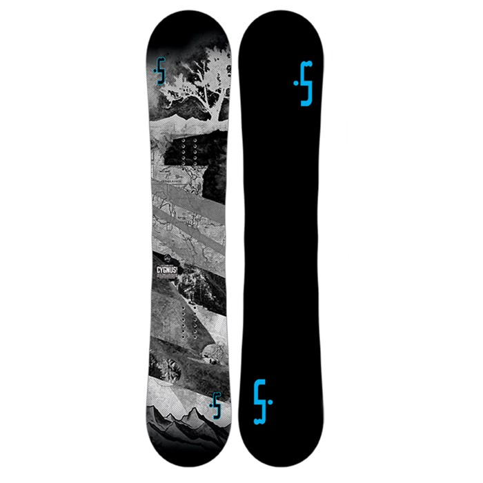 Lib Tech - Cygnus BTX Snowboard - Blem 2017