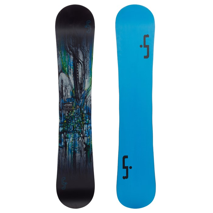 Lib Tech - Cygnus Snowboard - Blem 2019