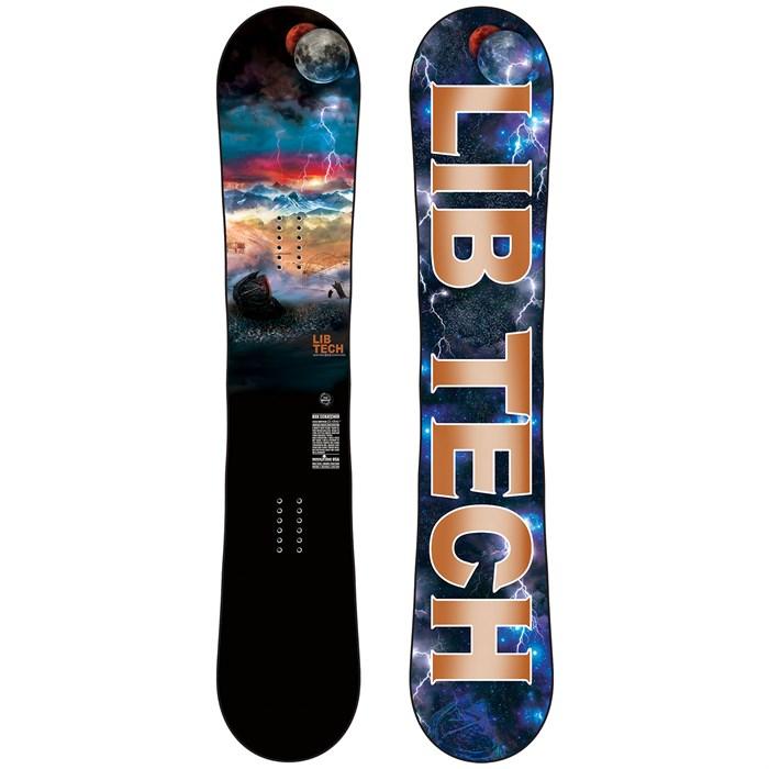 Lib Tech - Box Scratcher BTX Snowboard - Blem 2020