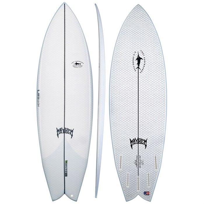 Lib Tech - x Lost KA Swordfish (Futures) Surfboard