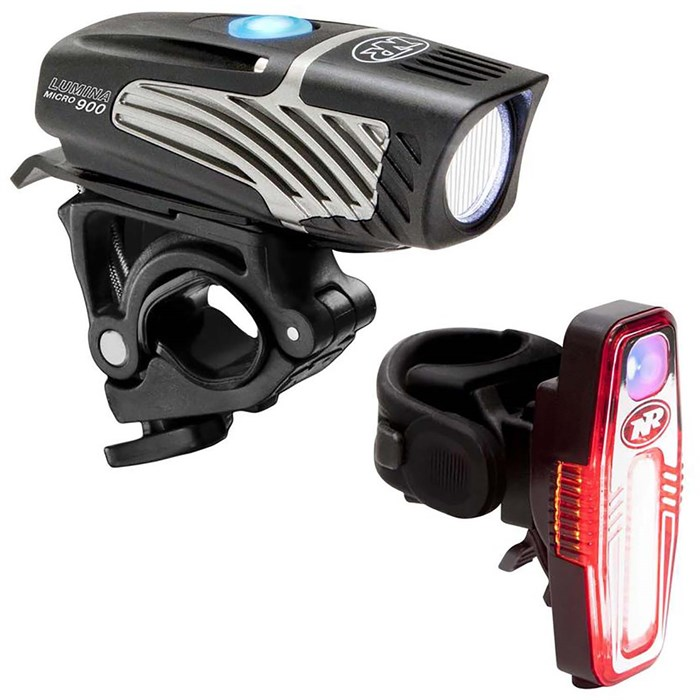 Nite Rider - Lumina Micro 900/Sabre 110 Bike Light Set