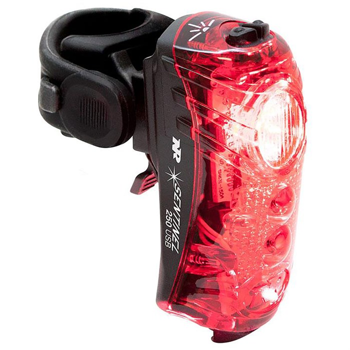Nite Rider - Sentinel 250 Rear Bike Light