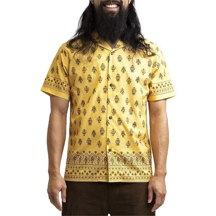 Rhythm - Serrano Short-Sleeve Shirt
