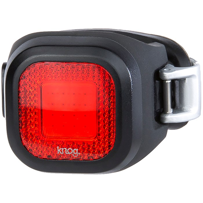 Knog - Blinder Mini Chippy Rear Bike Light