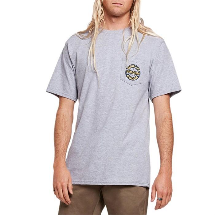 Volcom - Relief Pocket T-Shirt