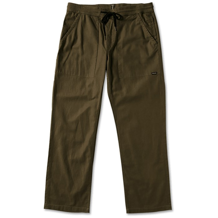 Volcom - Clockwork Hemp Pants