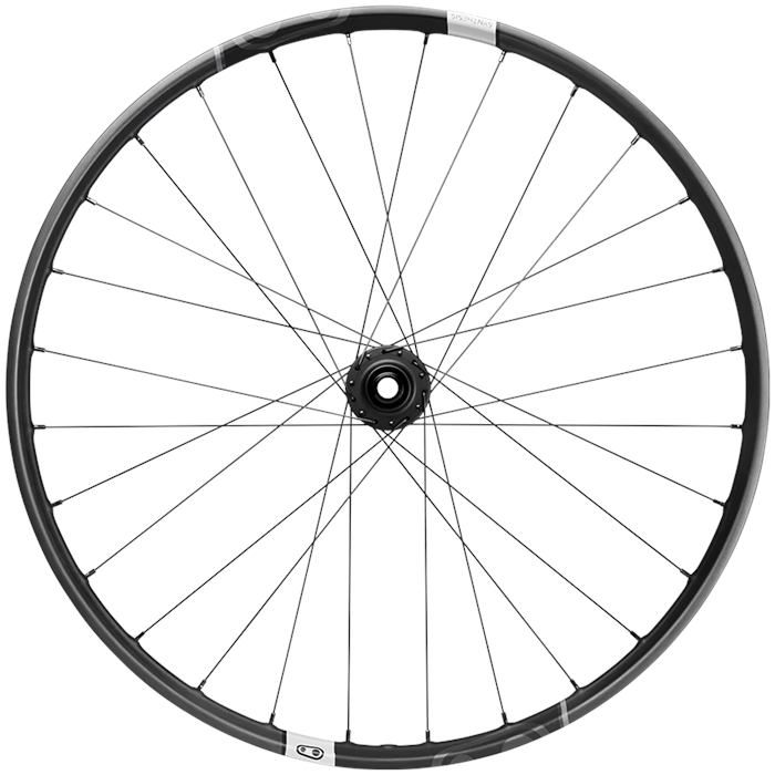 "Crank Brothers - Synthesis E 27.5"" Carbon Wheelset"