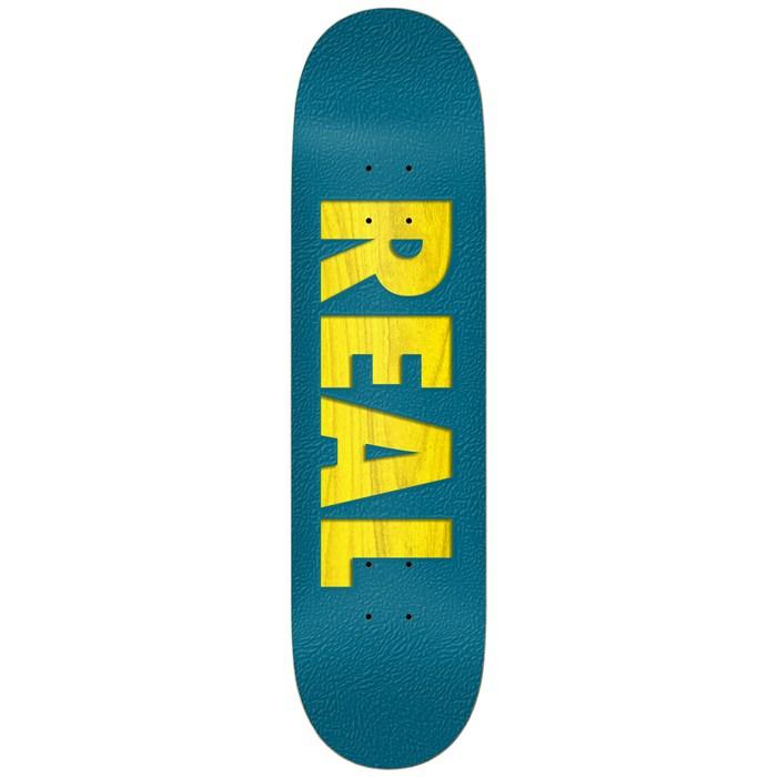 Real - Bold Team Series Asst 8.25 Skateboard Deck