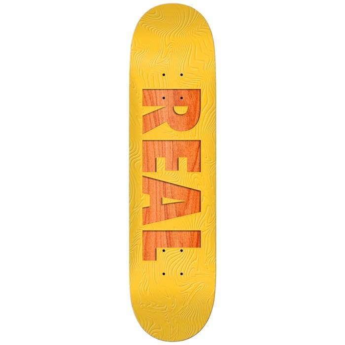 Real - Bold Team Series Asst 8.06 Skateboard Deck