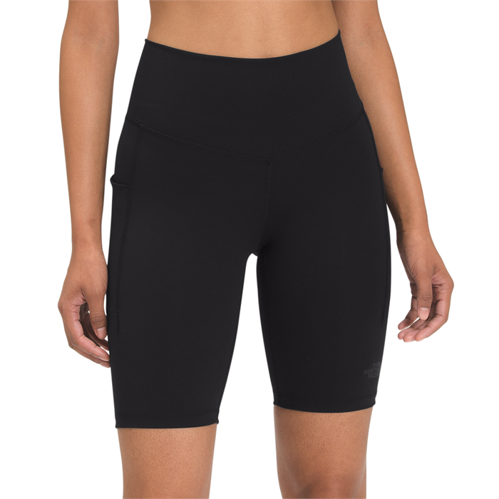 """The North Face - Motivation High-Rise Pocket 9"""" Shorts - Women's"""