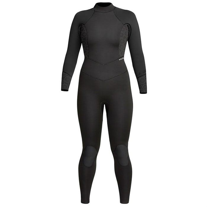 XCEL - 4/3 Axis Back Zip Wetsuit - Women's