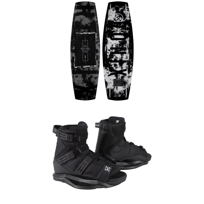 Ronix - Parks Modello + Anthem Wakeboard Package 2021