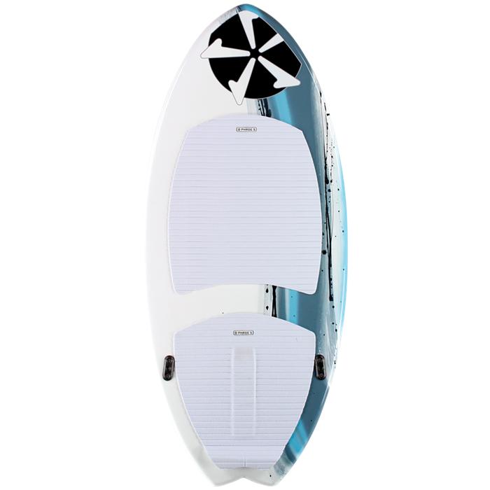 Phase Five - Fish Wakesurf Board 2021