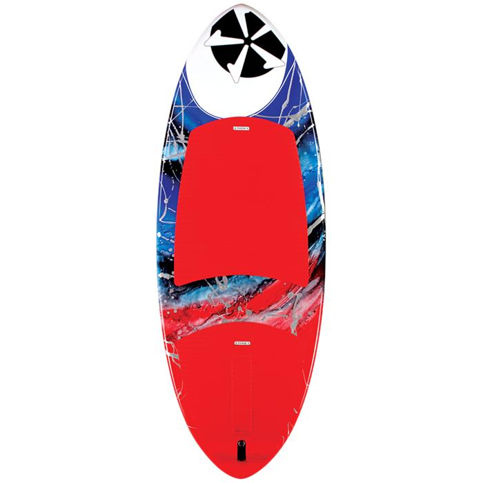 Phase Five - Oogle Wakesurf Board 2021