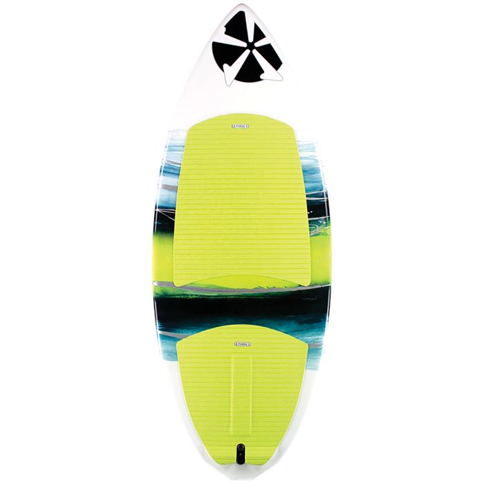 Phase Five - Diamond CL Wakesurf Board 2021