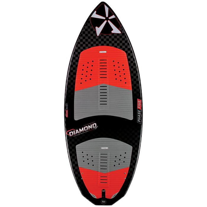 Phase Five - Diamond Turbo LTD Wakesurf Board 2021