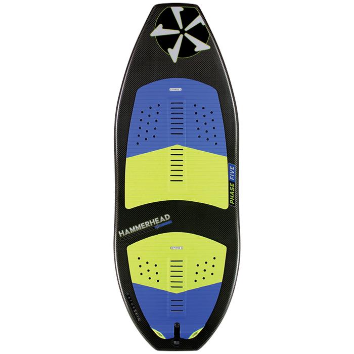 Phase Five - Hammerhead Wakesurf Board 2021