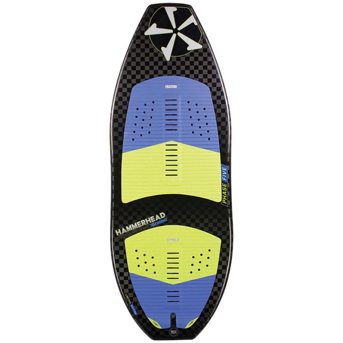 Phase Five - Hammerhead LTD Wakesurf Board 2021