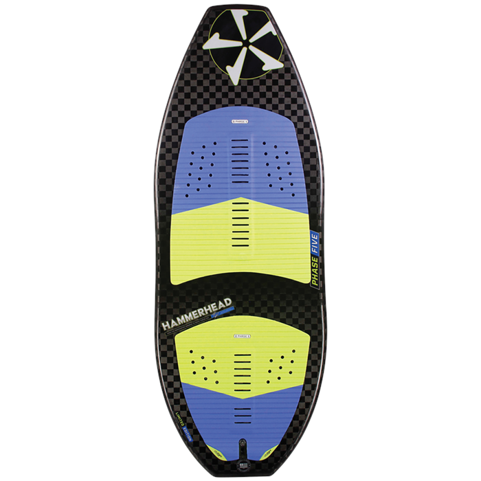 Phase Five - Hammerhead LTD Wakesurf Board 2021