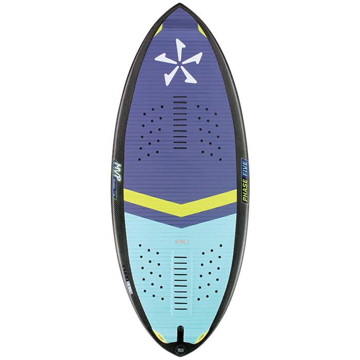 Phase Five - MVP Wakesurf Board 2021