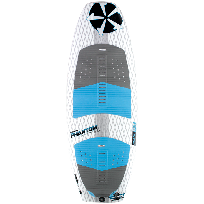 Phase Five - Phantom Wakesurf Board 2021