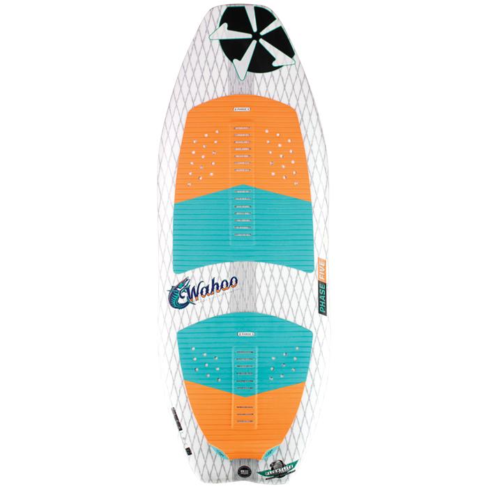Phase Five - Wahoo Wakesurf Board 2021