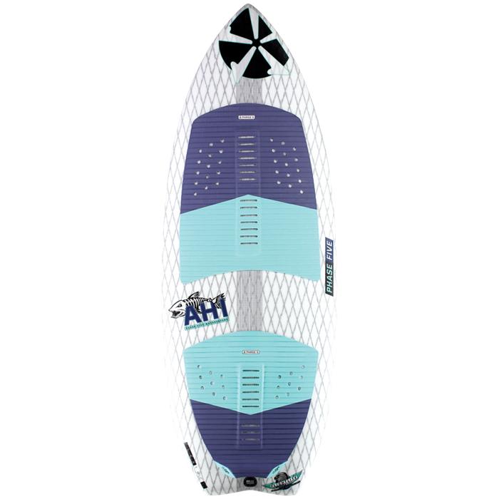 Phase Five - Ahi Wakesurf Board 2021